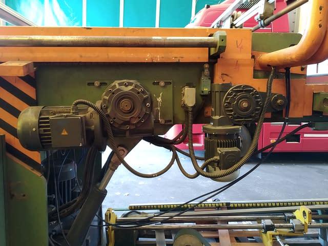 Revamping macchinari industriali 16