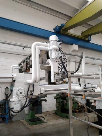Revamping macchinari industriali 36