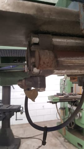 Revamping macchinari industriali 34