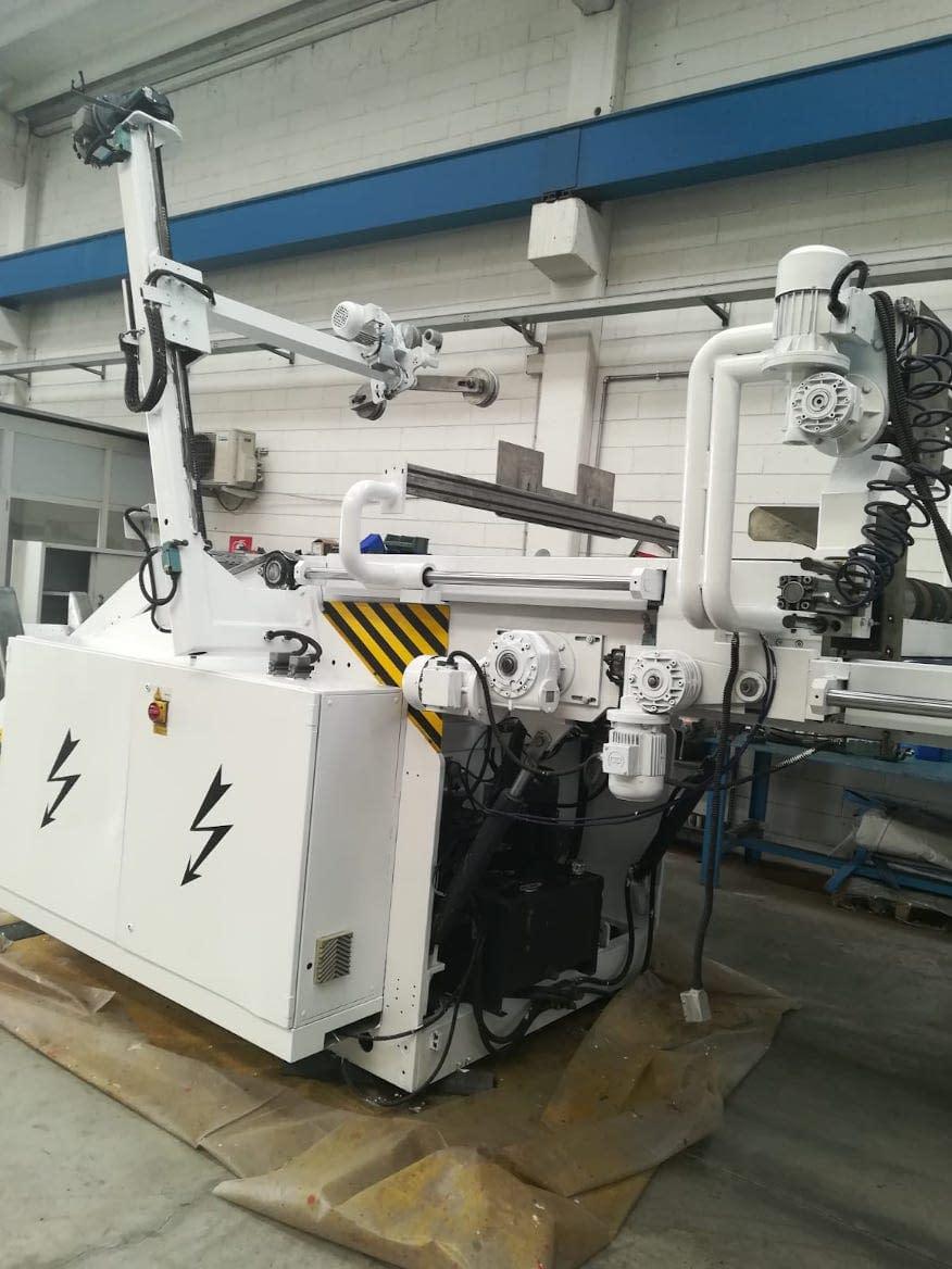 Revamping macchinari industriali 55