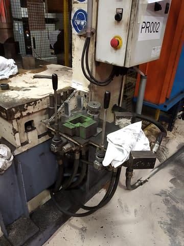 Revamping macchinari industriali 1