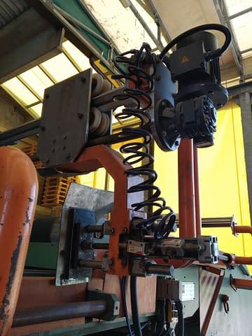 Revamping macchinari industriali 25