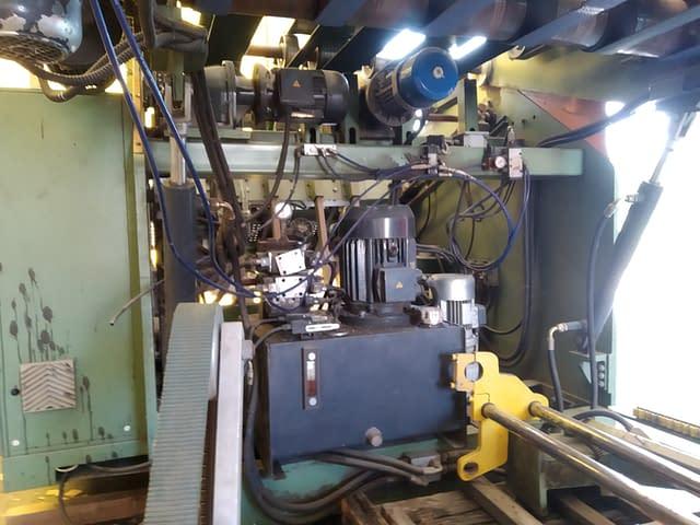 Revamping macchinari industriali 22
