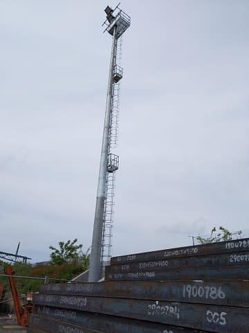 Torre faro 19