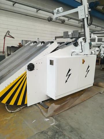 Revamping macchinari industriali 49