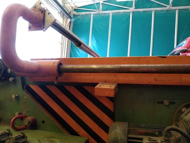 Revamping macchinari industriali 17