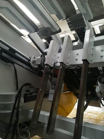 Revamping macchinari industriali 46
