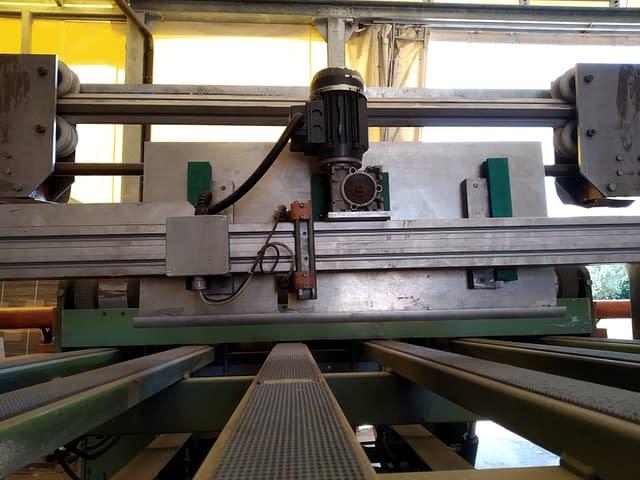 Revamping macchinari industriali 24