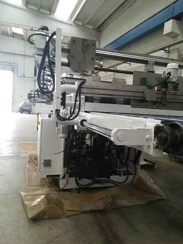 Revamping macchinari industriali 45