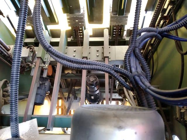 Revamping macchinari industriali 27