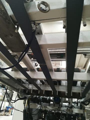 Revamping macchinari industriali 39