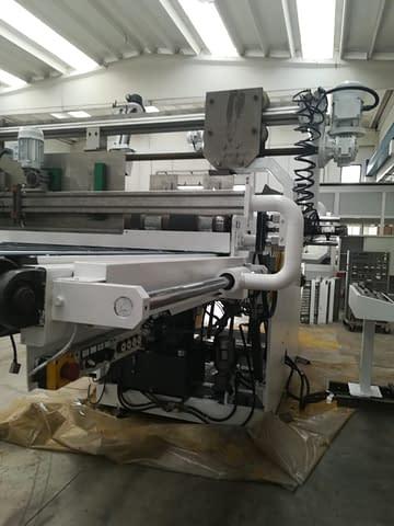 Revamping macchinari industriali 42
