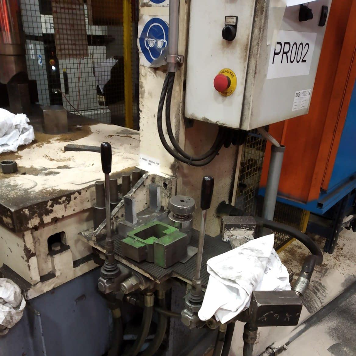 Revamping macchinari industriali 11