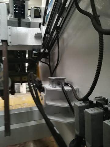 Revamping macchinari industriali 41