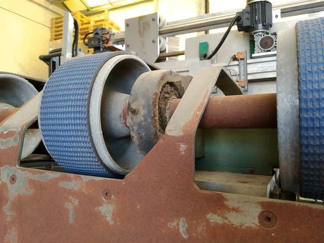 Revamping macchinari industriali 30