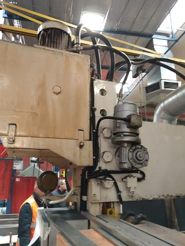 Revamping macchinari industriali 2