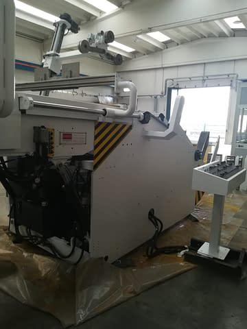 Revamping macchinari industriali 48