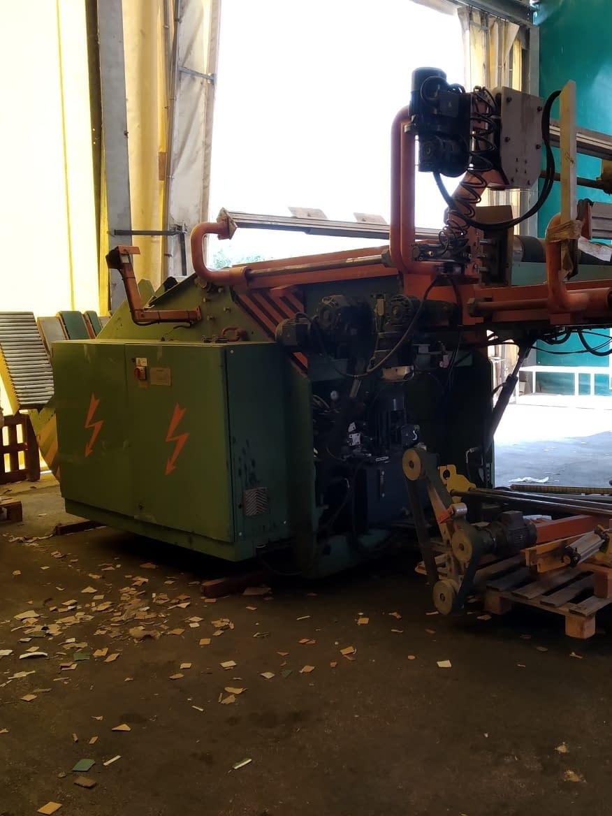 Revamping macchinari industriali 54