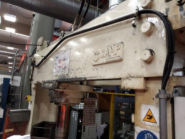 Revamping macchinari industriali 3
