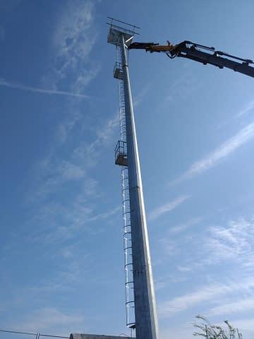Torre faro 18