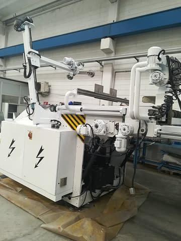 Revamping macchinari industriali 47