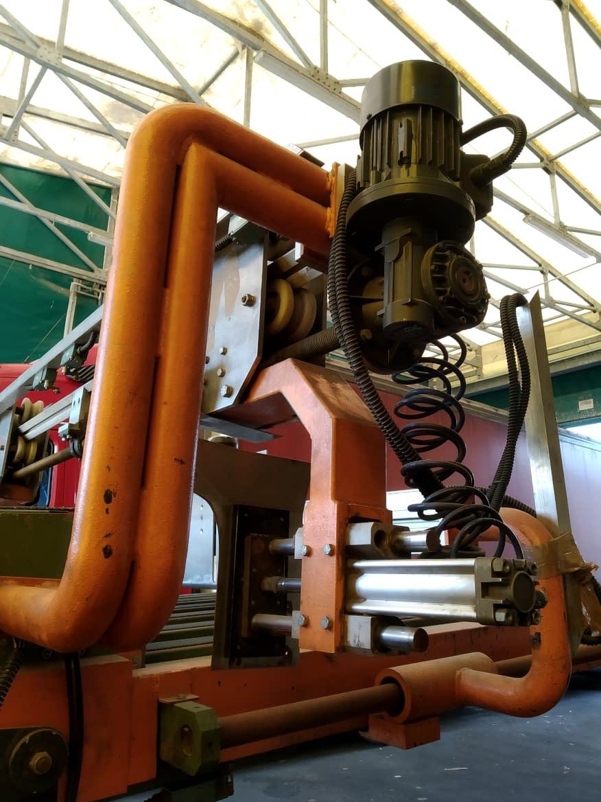 Revamping macchinari industriali 52