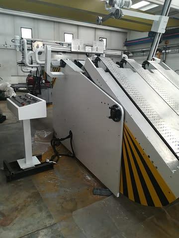 Revamping macchinari industriali 38