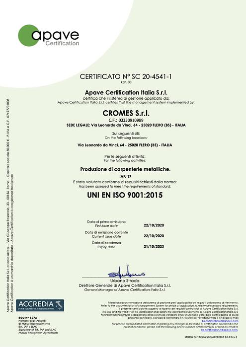 ISO9001IAF17