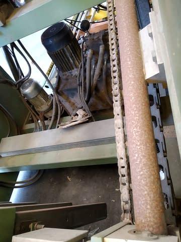 Revamping macchinari industriali 21