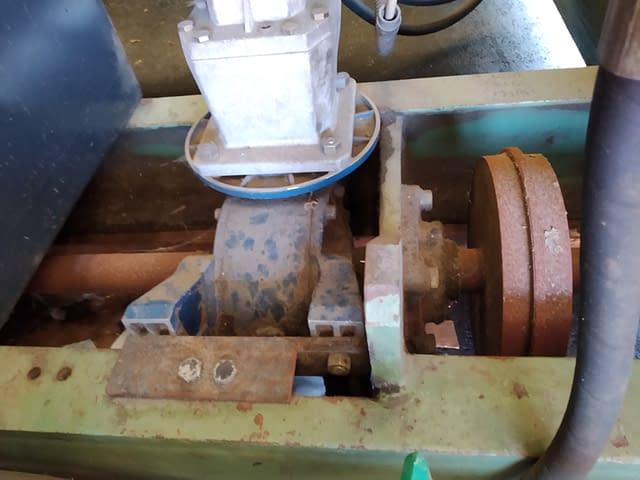 Revamping macchinari industriali 26