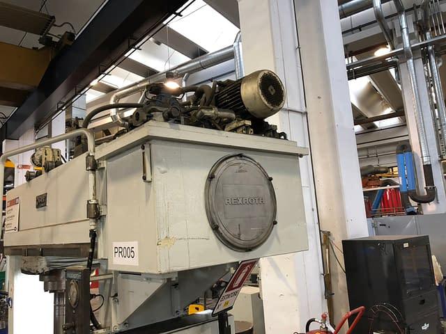 Revamping macchinari industriali 57